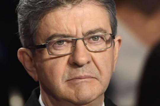 """Jean-Luc Mélenchon,biographie: qui est le leader des """"insoumis""""?"""