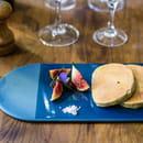 Entrée : Pépé Grill  - Foie gras de canard -   © Copyright
