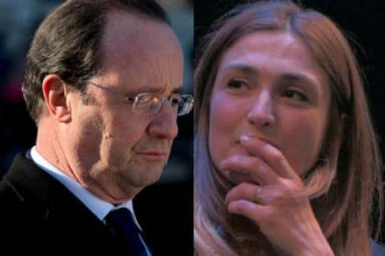 Julie Gayet - François Hollande: rupture annoncée, lafin ducouple?