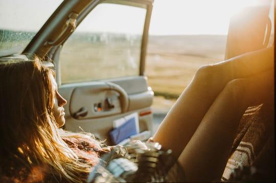 Un voyage sur les routes américaines avec le photographe Théo Gosselin