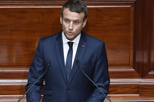 Emmanuel Macron: premiers mois au pouvoir, programme et biographie