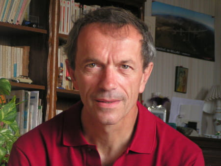 Jean Marc Bertrand