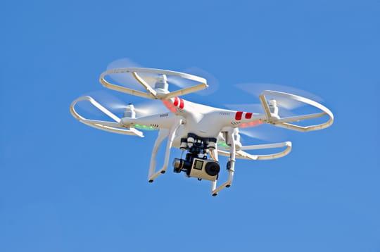 Meilleur drone: quel modèle choisir? Nos coups de coeur