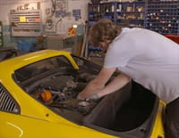 Wheeler Dealers France : Ferrari 308 GTSi