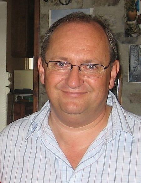 Philippe Marie