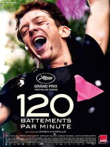 120Battements par minute