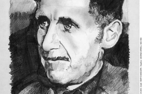 George Orwell: biographie de l'auteur de 1984et la Ferme aux animaux
