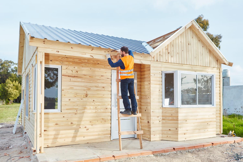 Construire un abri de jardin, mode d'emploi