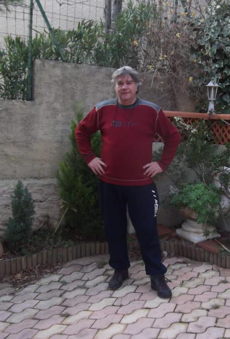 Serge Calcagno