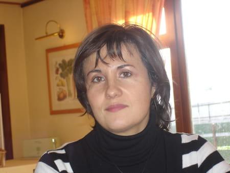 Sylvie Trannoy