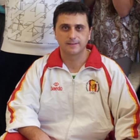Michel Romero Alvarez