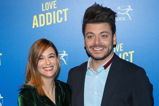 Kev Adams: de qui est-il Love Addict dans la vie?