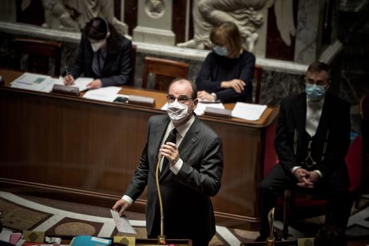 Discours de Jean Castex: les annonces du président détaillées, ce qu'il faut retenir