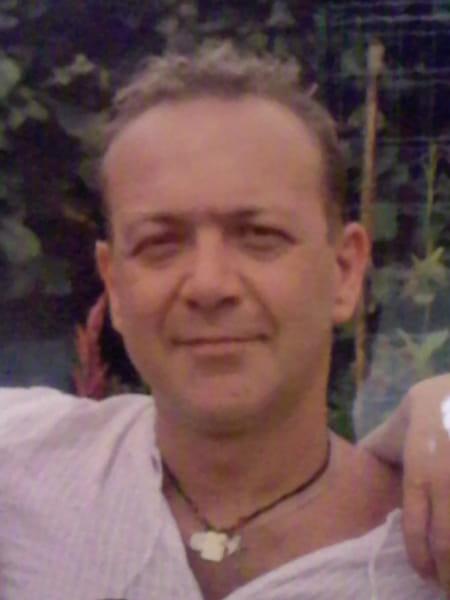 Michel Moronval