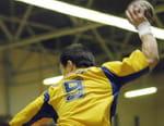 Handball - Aix-en-Provence / Nantes