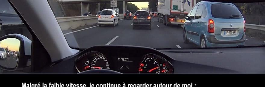 Permis de conduire : le nouvel examen du Code de la route en vigueur dès le 2 mai