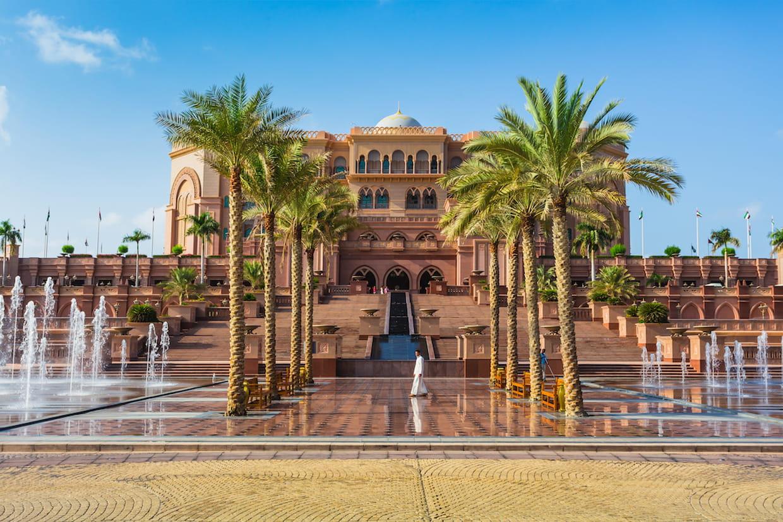 Voyage Abu Dhabi Vol Hotel