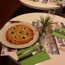 Le Pizzaïolo