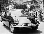 Les secrets des voitures des chefs d'état