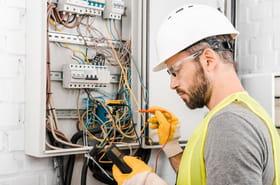 Votre installation électrique est-elle aux normes?