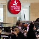 Restaurants du Monde