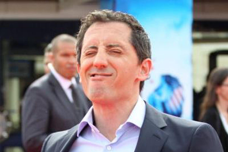 Gad Elmaleh: de quoi parlera son nouveau spectacle?
