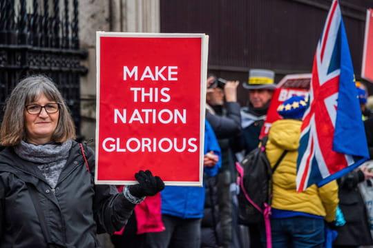 Brexit: ce qui est prévu d'ici au 31janvier 2020