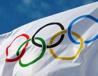 Basket-ball : Jeux olympiques - Australie / France