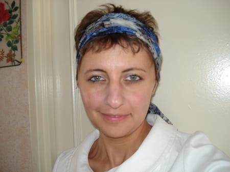 Marguerite Mogis