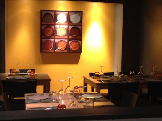 La Gourmandière Restaurant Olivier Samson  - Ambiance Bistr'Aurélia -   © Olivier Samson