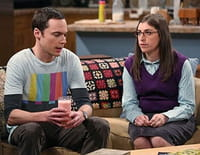 The Big Bang Theory : Fiançailles, Status quo, départ