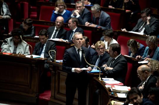 Budget 2019: les députés votent le budget en première lecture