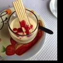 Dessert : Du Pain Sur La Planche