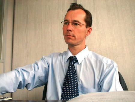 Bernard Gitton