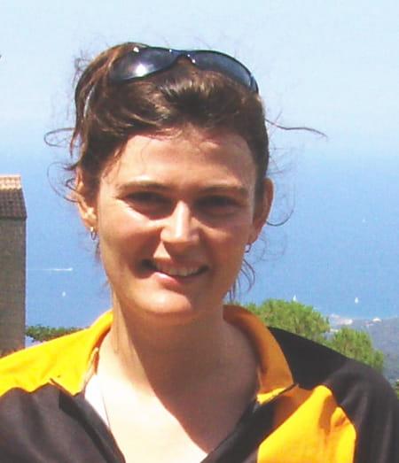 Marie Chotard