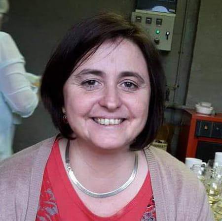 Anne  Gaignage
