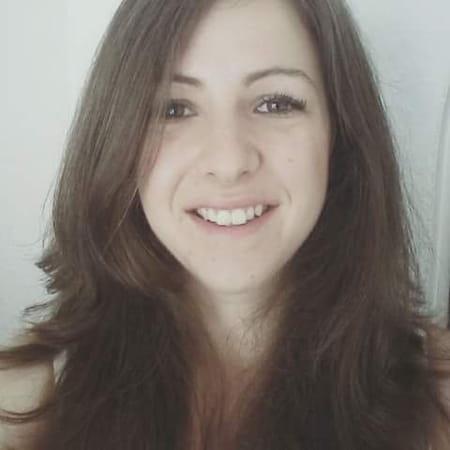 Charlotte Parisot