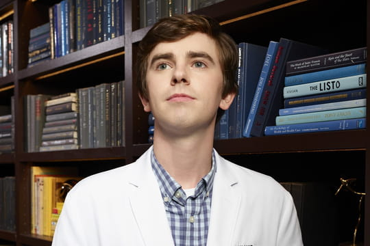 Good Doctor: pourquoi TF1ne diffuse pas la suite de la saison 2?