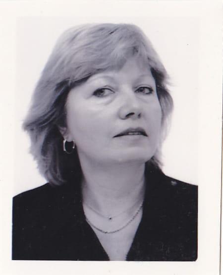 Jacqueline Garaudel