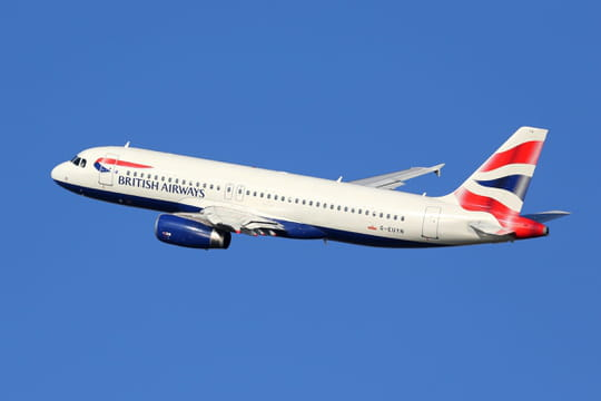 British Airways : 380 000 cartes bancaires de clients piratées