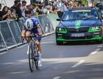 Cyclisme : Tour de Croatie - Osijek - Varazdin (237 km)