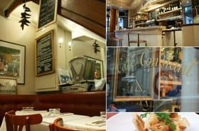 Le Café Constant, bistrot gastronomique à prix doux