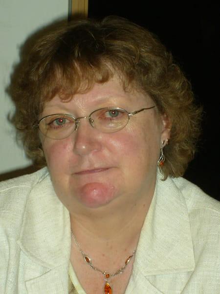 Patricia Griffe