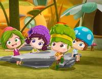 Lilybuds : Les chapeaux d'Ellery