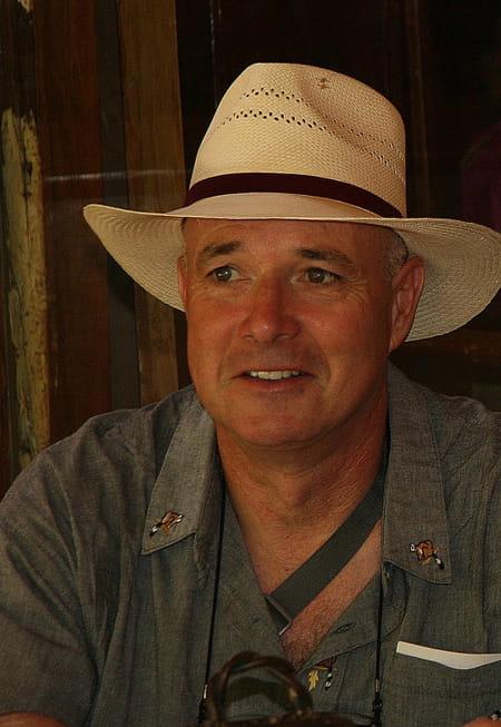 Michel Rivière