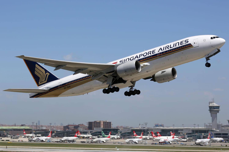 Singapore Airlines: destinations, bagages autorisés, vol, retard... Tout savoir