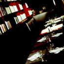 Le Restaurant des Frères Marchand  - La Bibliothèque -   © Jamot - Billiotte