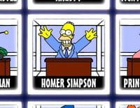 Les Simpson : Homer perd la boule