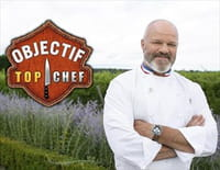 Objectif Top chef : Semaine 1