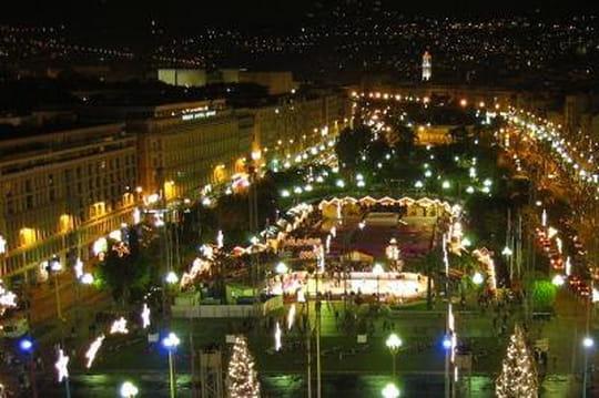 Résultats législatives Nice : la droite l'emporte